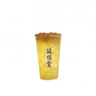 金枝玉叶 Lychee Golden Pearl Jasmine Tea