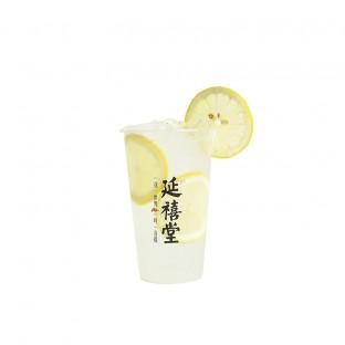 海盐柠檬 Sea Salt Lemon