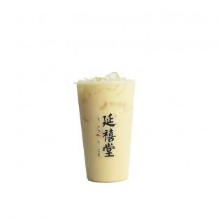 御林军护驾 Jasmine Milk Tea