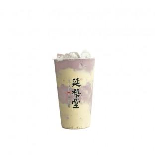 紫薇只属于你 Totaro Milk Tea