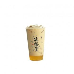 雍正最蜂奶茶 Honey Milk Tea
