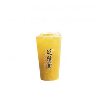桃之芒芒 Peach Mango Fruit Tea