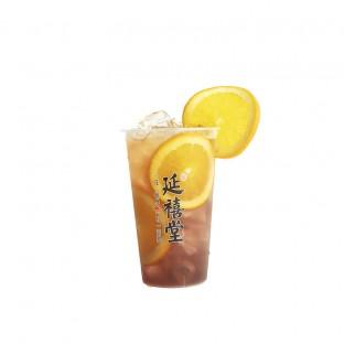 阿哥莓橙意 Blueberry Orange Fruit Tea