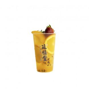 皇室御赐水果茶 Royal Imperial Fruit Tea