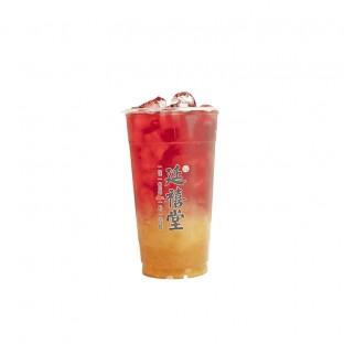 傅恒爱璎珞 Honey Roselle Passion Fruit w Pearl & Aloe Vera