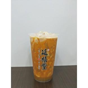焦糖奶茶 Caramel Milk Tea