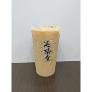 榛果奶茶 Hazelnut Milk Tea